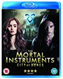 Image of The Mortal Instruments: City of Bones