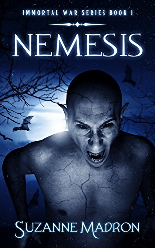 Nemesis: Immortal War by Suzanne Madron ebook deal
