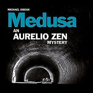 Aurelio Zen: Medusa Audiobook
