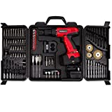 Stalwart  18V Cordless Drill Set, 89-Piece (Tools & Home Improvement)