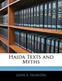 img - for Haida Texts and Myths book / textbook / text book