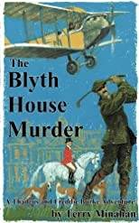 The Blyth House Murder (Thadeus Burke Adventure)