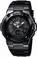 [カシオ]CASIO 腕時計 Baby-G ベビージー タフソーラー 電波時計 MULTIBAND 6 BGA-1110-1BJF レディース
