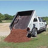 Pierce Arrow Pickup Truck Dump Hoist Kit - 4000-Lb. Capacity, Ford F250/350 Superduty Short Bed 1999-2014