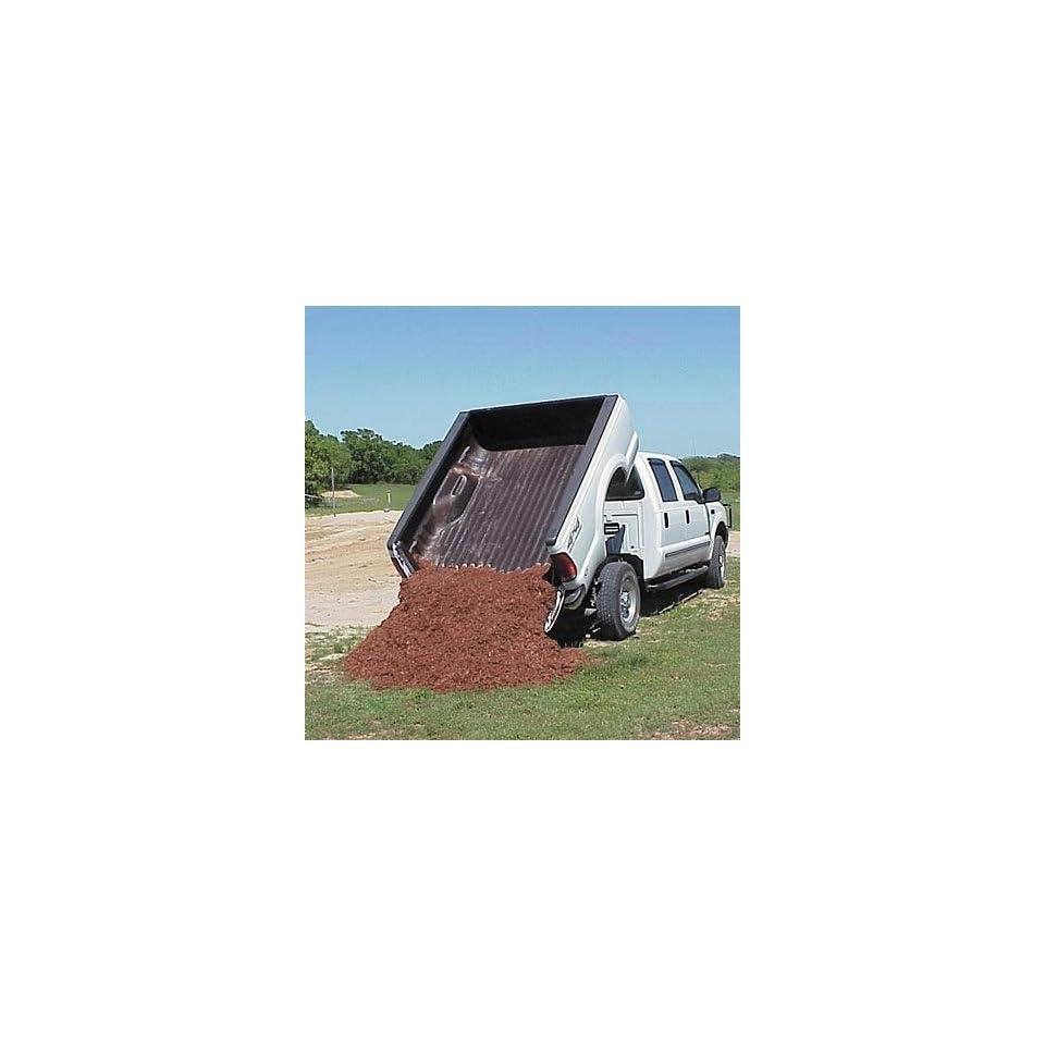 Pierce Arrow Pickup Truck Dump Hoist Kit   4000 Lb. Capacity, Ford F250/350 Short Bed 1999 2007