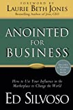 img - for Anointed for Business book / textbook / text book