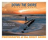 Down The Shore - New Jersey Shore Calendar 2015