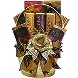 Art of Appreciation Gift Baskets Godiva Gold Chocolate Gift Basket