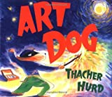 Art Dog (Trophy Picture Books)