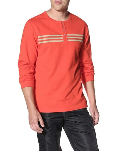 adidas Originals x Opening Ceremony Men's Henley Pullover