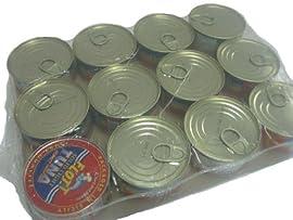 Flott Tuna in Olive Oil - 12 Can (6 Oz Each)
