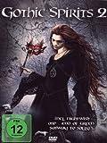Gothic Spirits 2 [DVD] [2012]