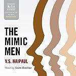 The Mimic Men | V. S. Naipaul