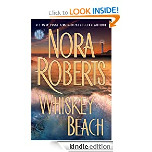 whiskey beach   kindle edition by nora roberts romance