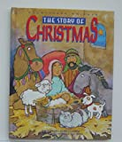 img - for Story of Christmas: (Eyewitness Animals) book / textbook / text book