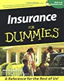 Insurance For Dummies (For Dummies (Lifestyles Paperback))
