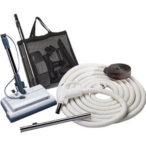 Direct-Connect Electric-Driven Combination Floor/Rug Tool Kit