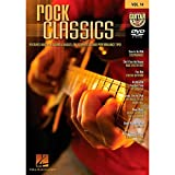 Rock Classics - Guitar Play-Along Dvd Volume 14