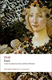 Fasti (Oxford World's Classics) (0192824112) by Ovid