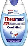 Theramed 75ml 2-in-1 Cool Mint Toothpaste