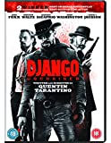 Django Unchained [DVD] [2013]
