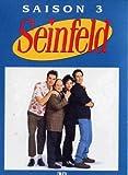 Image de Seinfeld : Saison 3 - Coffret Digipack 4 DVD