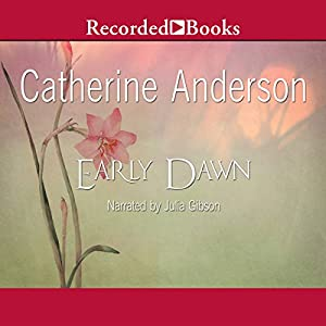 Early Dawn Audiobook
