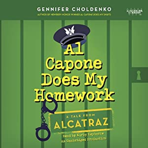 Al Capone Does My Homework Audiobook