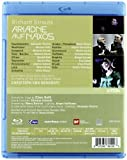 Image de Ariane A Naxos [Blu-ray] [(+booklet)]