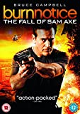 Burn Notice - The Fall of Sam Axe [DVD]