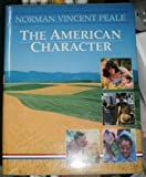 img - for The American Character book / textbook / text book