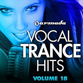 Vocal Trance Hits, Vol. 18
