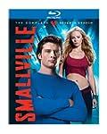 Smallville: Season 7 [Blu-ray]