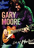 Gary Moore: Live At Montreux 2010 DVD