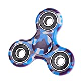 #8: Citra Fidget Spinner Focus Toy Anti Stress Anxiety Toys ,Camouflage design