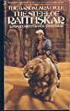 The Steel of Raithskar ((The Gandalara Cycle, No.1)