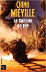 Le Concile de Fer par Mi�ville