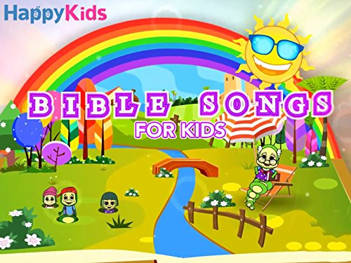 Bible Songs for Kids - Season 1