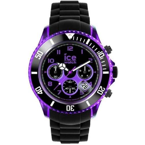 (アイスウォッチ) Ice-Watch 腕時計 ICE-CHRONO ELECTRIK CH.KPE.BB.S.12 メンズ [並行輸入品]