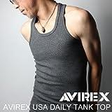 AVIREX(アビレックス)AVIREX USA DAILY TANK TOP デイリー タンクトップ
