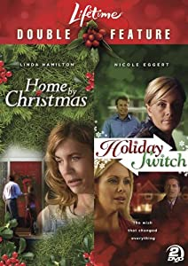 Home By Christmasholiday Switch from A&E Entertainment