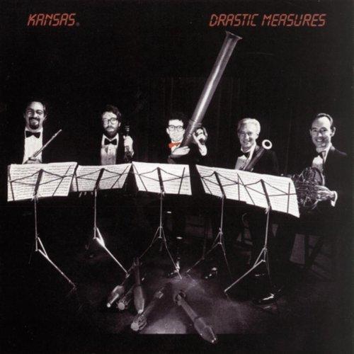 Kansas - Drastic Measures - Zortam Music