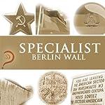 Specialist - Berlin Wall |  iMinds