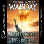 Warday | Whitley Strieber,James Kunetka