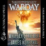Warday | Whitley Strieber,James Kunetka
