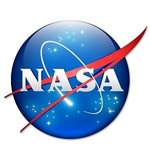 Amazon.com: NASA National Aeronautics and Space car ...
