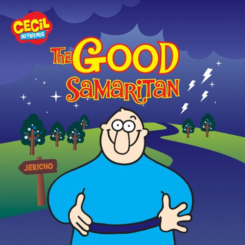 The Good Samaritan (Cecil and Friends)