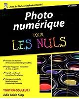 Photo numérique pour les Nuls, 16ème édition