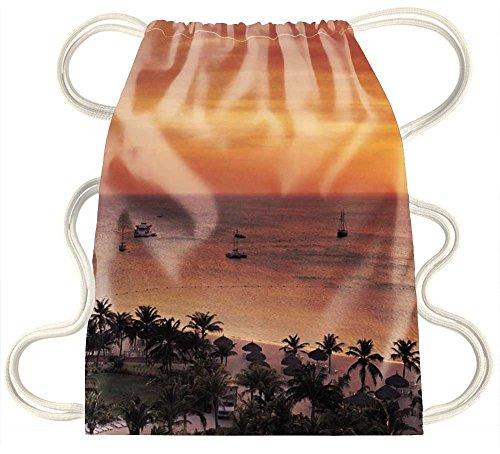 irocket-radisson-resort-on-aruba-at-sunset-drawstring-backpack-sack-bag