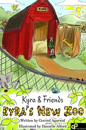 Zoo Animals for Kids Amazing Pictures and Fun Fact Children Book Discover Animals Volume 3